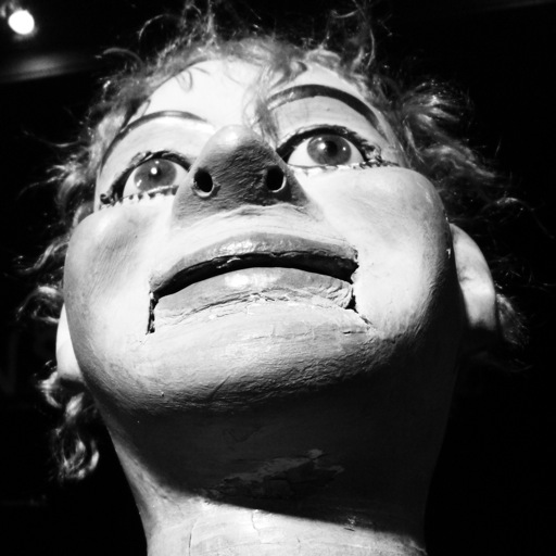 On ventriloquism and the uncanny