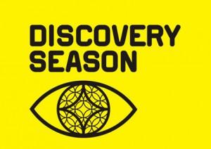 Birmingham Library Discovery Season