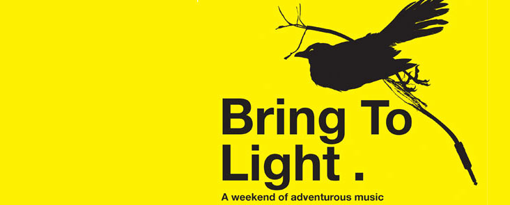 Bring to Light – Birmingham 25-27 October
