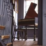 EyeMusic – Handel and Hendrix in London