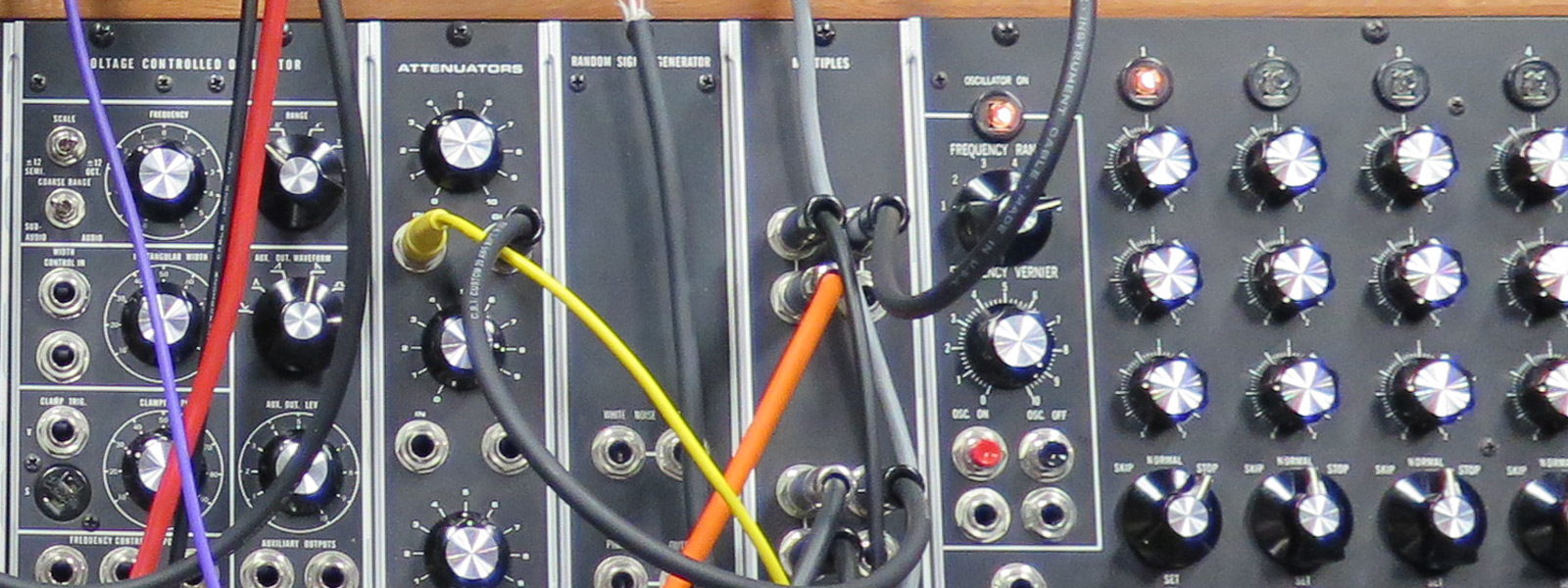 Moog Sound Lab