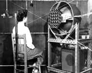 An early acoustic test at NPL