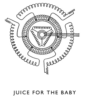 Juice for the Baby