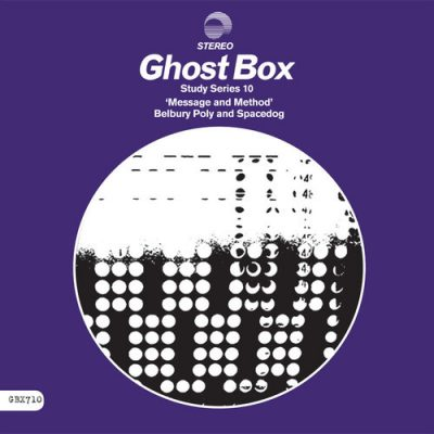 Ghost Box Study Series No 10